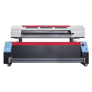 μεγάλης κλίμακας εκτυπωτές εξάχνωσης βαφής για υφάσματα