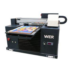 εκτυπωτής a3 uv, προηγμένος αυτόματος εκτυπωτής επίπεδης επιφάνειας μικρού μεγέθους