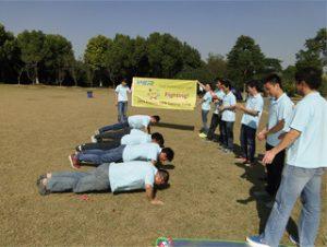 Δραστηριότητες στο Πάρκο Gucun, Φθινόπωρο 2014 4