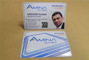 Δέσμευση δείγματος κάρτας επιχειρηματικών επεισοδίων από εκτυπωτή υπερηχητικής επιφάνειας εργασίας-μέγεθος A2 WER-D4880UV