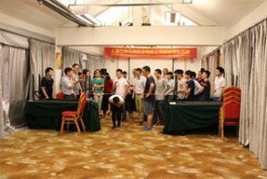 Εσωτερικές δραστηριότητες επέκτασης, 2015 5