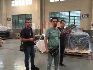 Ιράν πελάτες