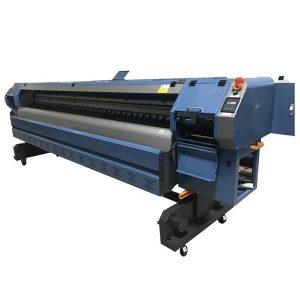 K3204I K3208I Η μηχανή εκτύπωσης ευέλικτων μηχανών εκτύπωσης υψηλής ευκρίνειας, ύψους 3,2 μέτρων