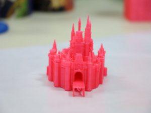 Μονόδρομη λύση εκτύπωσης 3D