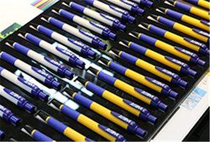 Δείγματα στυλό σε WER-EH4880UV