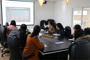 Συνάντηση αναθεώρησης απόδοσης, 2015