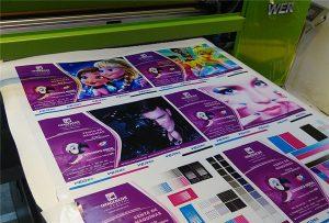 Εκτυπωτής εκτύπωσης-δειγμάτων-βινυλίου από WER-EP6090UV