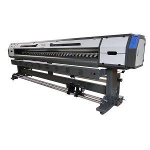 οικολογικό διαλυτικό αυτοκόλλητο εκτυπωτή μηχανή εκτύπωσης προς πώληση
