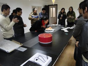 Τα γενέθλια του εργάτη, το 2015