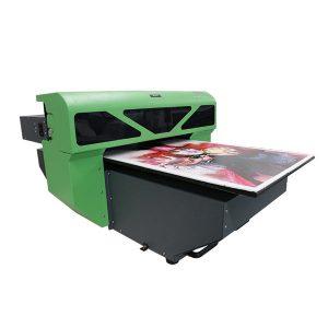 φορητή μπουκαλάκι μαρκαδόρων κινητή θήκη κεραμικό εκτυπωτή επίπεδης επιφάνειας a2 size inkjet για ξύλο