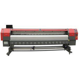 Έγχρωμος εκτυπωτής dx5 dx7 με κεφάλι 3.2 m
